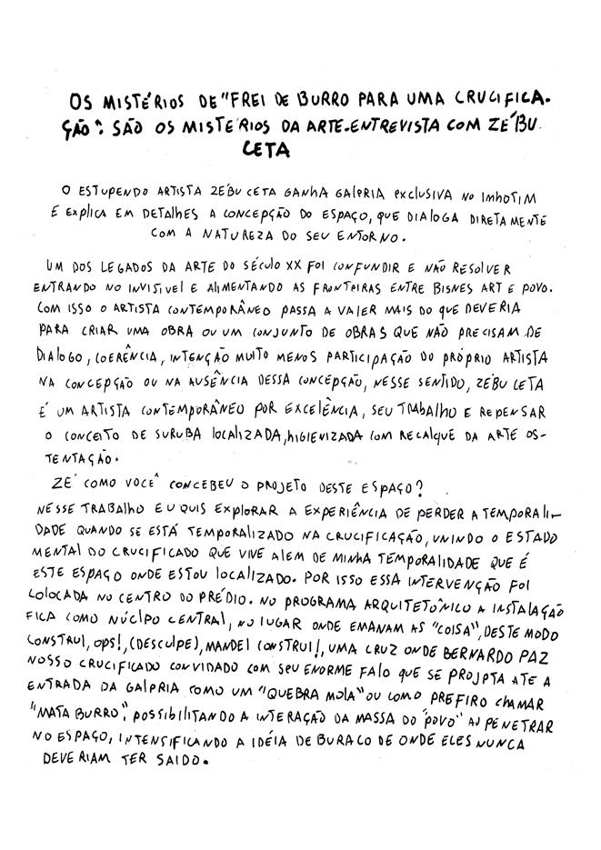 ARTE ZEBU 1