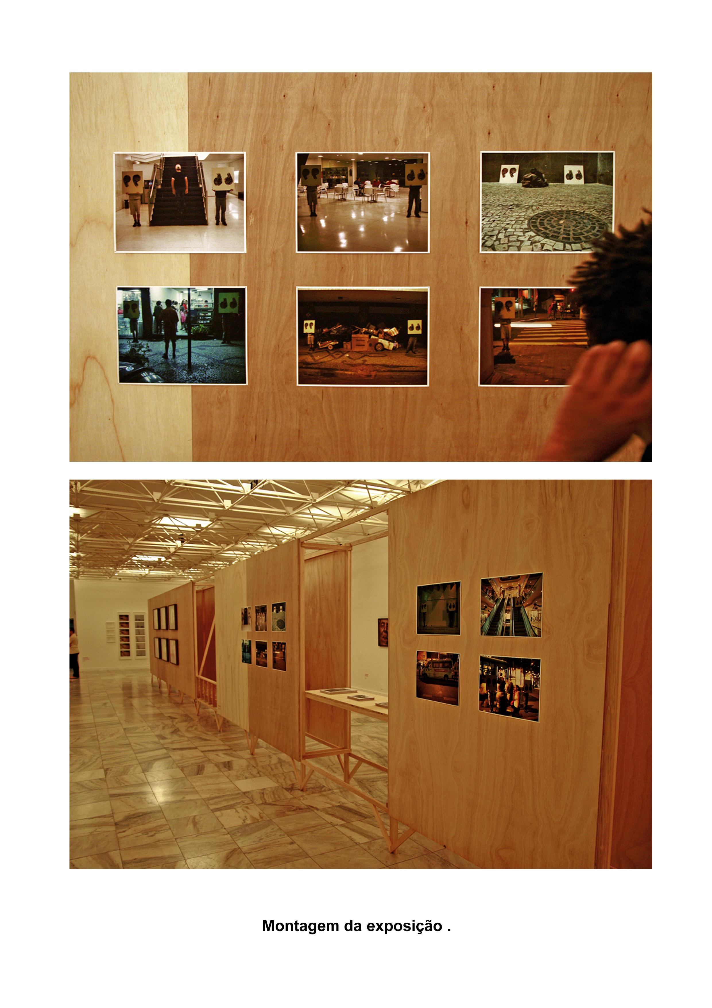 Galeria Genesco Musta, Palácio das Artes